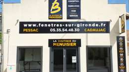Photo de Fenêtres Sud Gironde