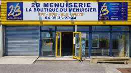 Photo de 2B Menuiserie