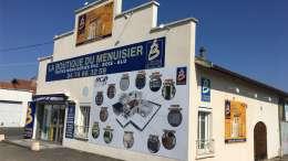 Photo de Menuiserie Générale Premieux