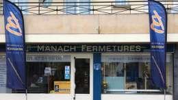 Photo de Manach Serrurerie et Fermetures