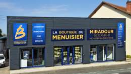 Photo de JPF Menuiseries – Miradour