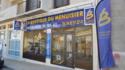 Photo de Boutique Serres