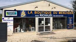 Photo de Entreprise Richaud