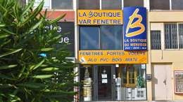 Photo de La Boutique Var Fenêtre