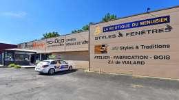 Photo de Styles et Fenetres