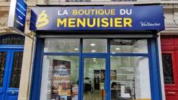 Photo de La Boutique du Menuisier Voltaire