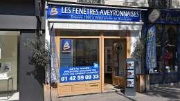 Photo de Les Fenêtres Aveyronnaises